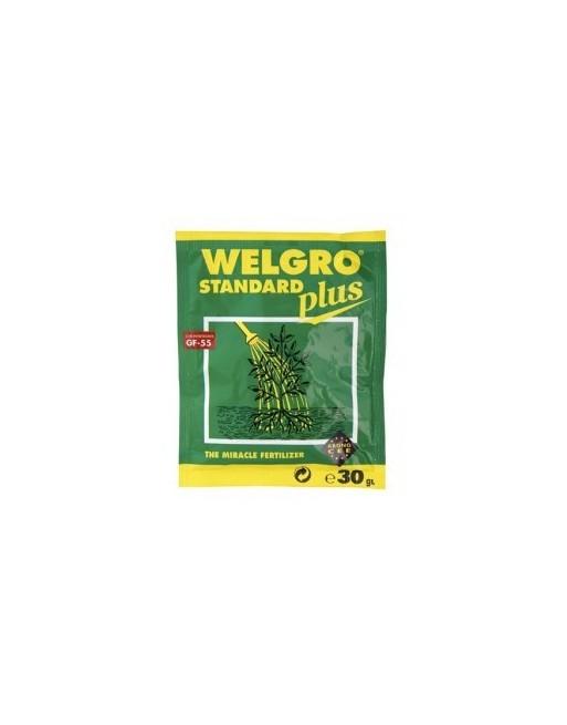 WELGRO ABONO FOLIAR 30 GRS