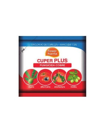 FLOWER CUPERPLUS 50 GRS