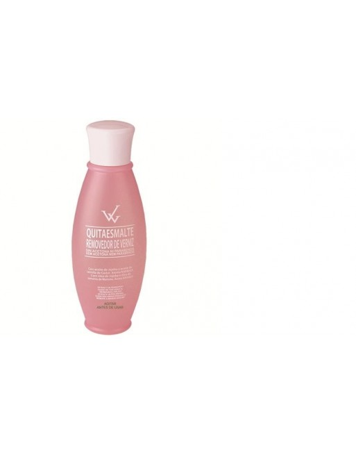 WALK.QUITA ESMALTE S/ACETONA 150 ML