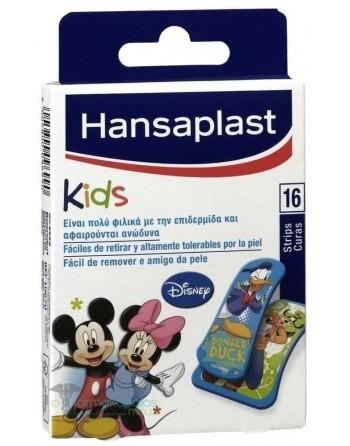 HANSAPLAST TIRITA INFANTIL...