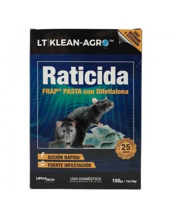 KLEAN AGRO RATICIDA 150 GRS