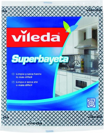 VILEDA SUPER BAYETA 50*45 CM