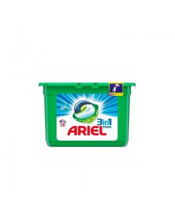 ARIEL TABS 3 EN 1 18 UN