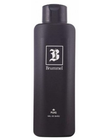 BRUMMEL GEL 750 ML