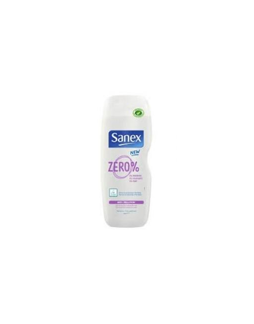 SANEX GEL ZERO 600+150 ML