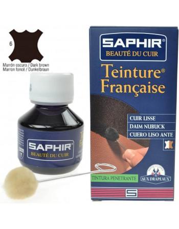 SAPHIR TINTURA FRANCESA...