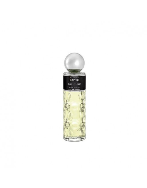 SAPHIR SP MAN EDP 200 ML