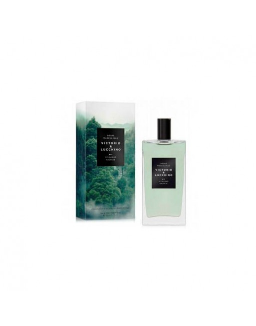 V&L MEN AGUA F.Nº1 EDT 150 ML