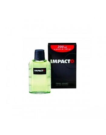 IMPACTO EDT 100+100 ML