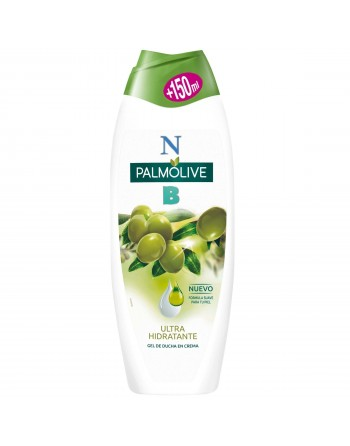 NB PALMOLIVE GEL OLIVA 750 ML