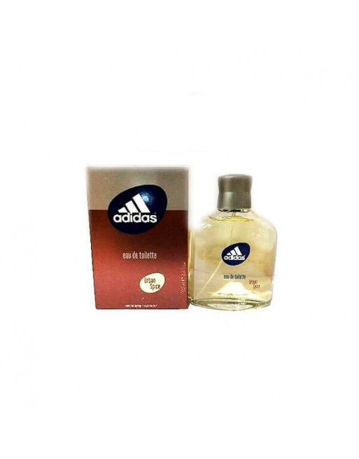 ADIDAS URBAN EDT 100 ML