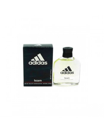 ADIDAS TEAM EDT 100 ML