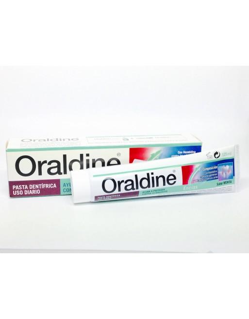 ORALDINE DENT.125 ML