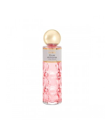 SAPHIR DUE AMORE EDP 200 ML