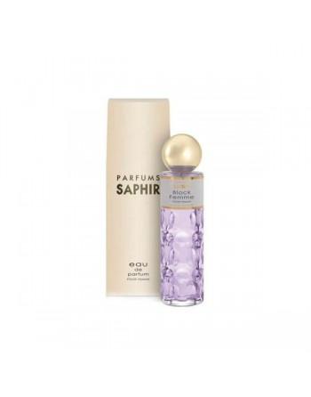 SAPHIR BLACK FEMME EDP 200 ML