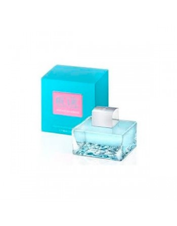 BLUE SEDUCT WOMAN EDT 100 ML