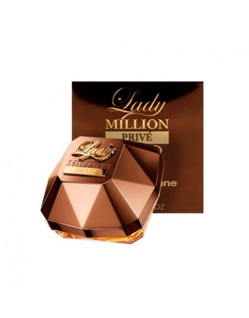 LADY MILLION PRIVE EDP 80 ML