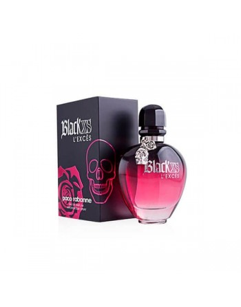 BLACK XS L'EXCES FOR HER EDP 80 ML