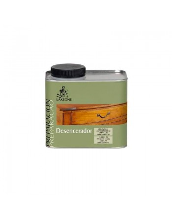 Lakeone desencerador 450 Ml