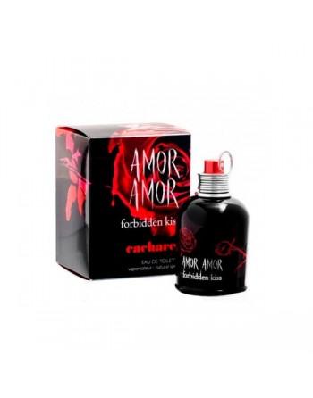 Amor Forbidden Kiss perfume cacharel 30 Ml