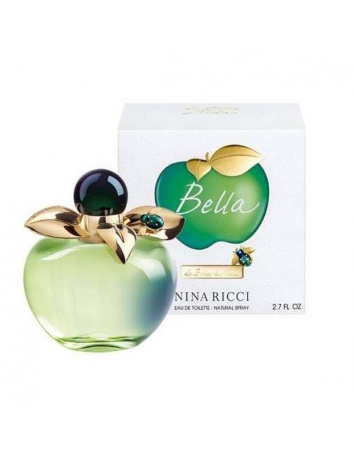 BELLA EDT 80 ML