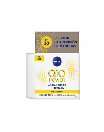 NIVEA Q10 POWER DIA SPF.30 50 ML