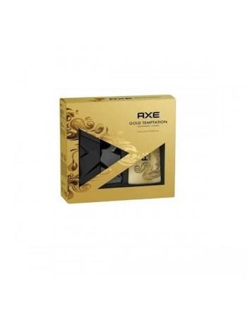 AXE GOLD TEMPTATION EDT 100 VAP+DEO