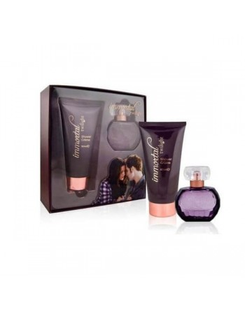 CREPUSCULO EDT 30 ML+BLOTION