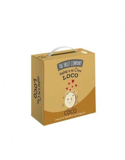 FRUITY COMPANY COCO 100 ML+GEL 125 ML