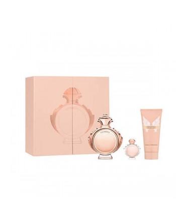 Olympea perfume estuche