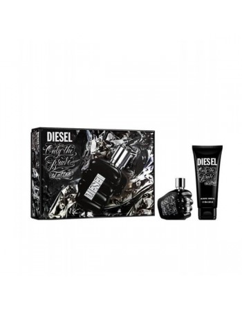 ONLY THE BRAVE TATTOO EDT 75 ML+GEL 100 ML