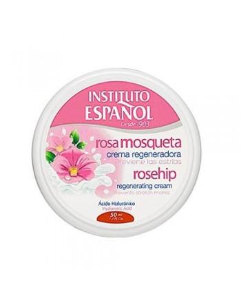 INSTITUTO ESPAÑOL CREMA CORPORAL ROSA MOSQUETA 50 ML