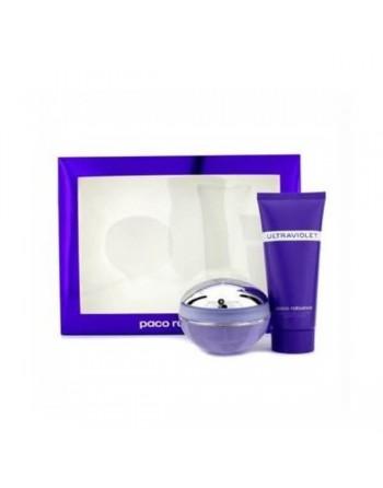 Ultraviolet perfume estuche