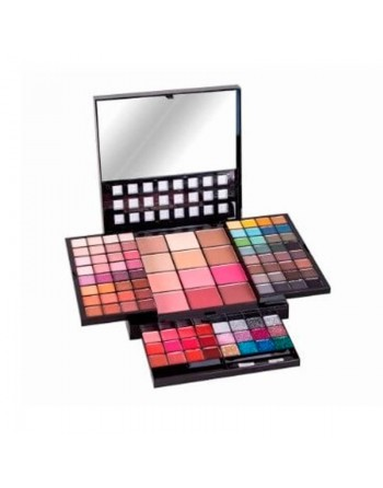 I LOVE MAKE UP COFRE...