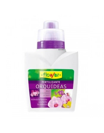 Flower abono liquido orquideas 30ml