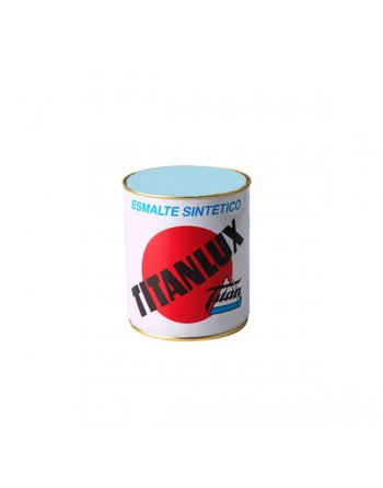 Titanlux Azul alba 3750 Ml