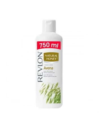 Natural Honey gel avena de Revlon