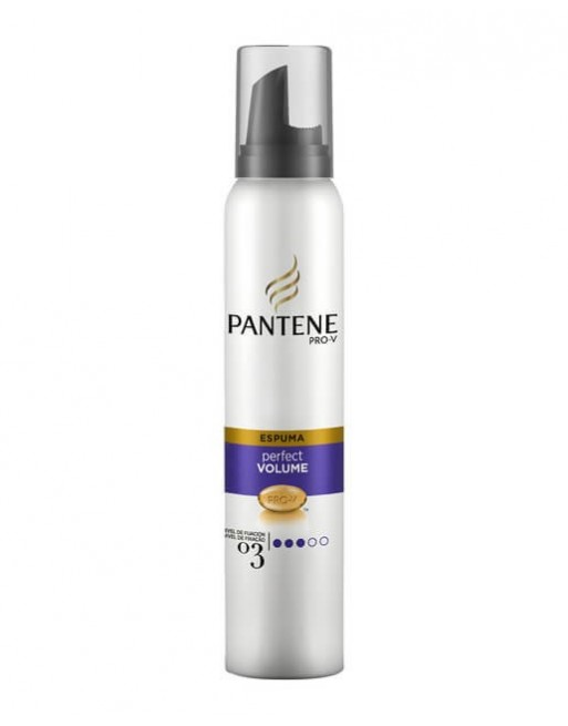 PANTENE ESPUMA PERFECT VOLUME 250 ML