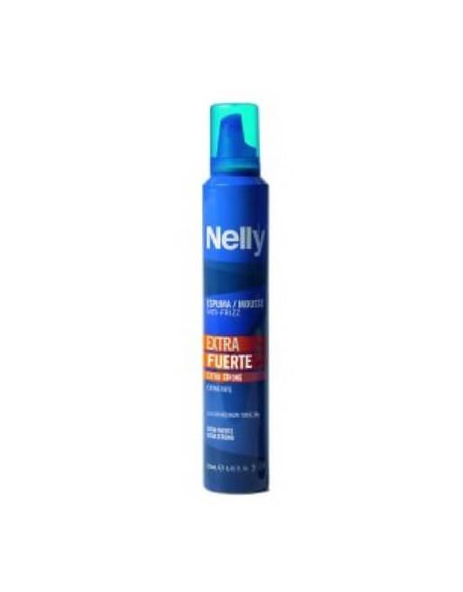 NELLY ESPUMA FUERTE 250 ML