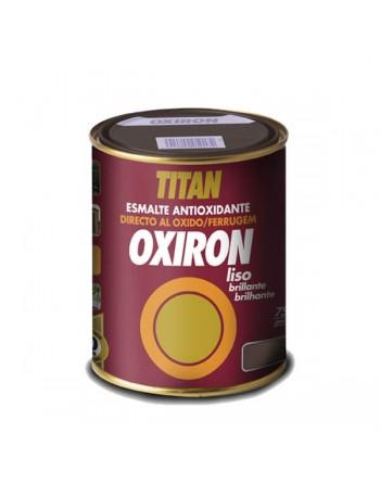 Oxiron liso tabaco 750 Ml