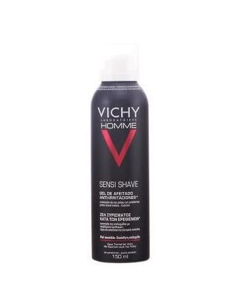 VICHY HOMME GEL AFEITAR 150 ML