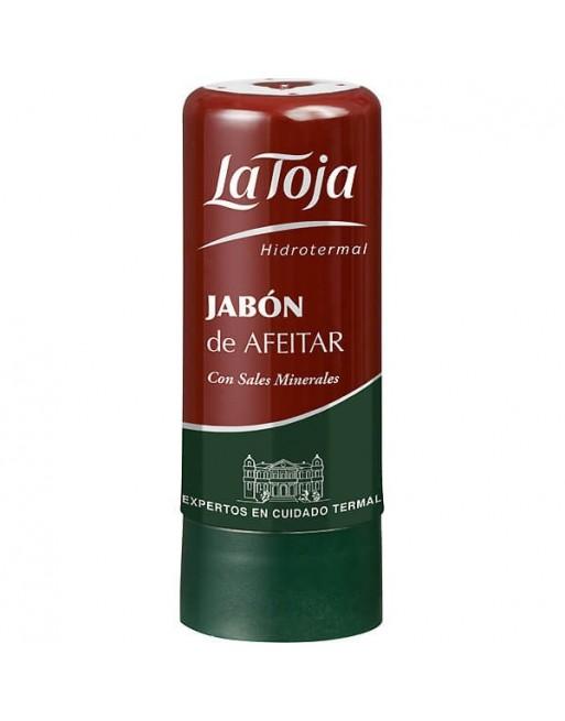 LA TOJA BARRA AFEITAR